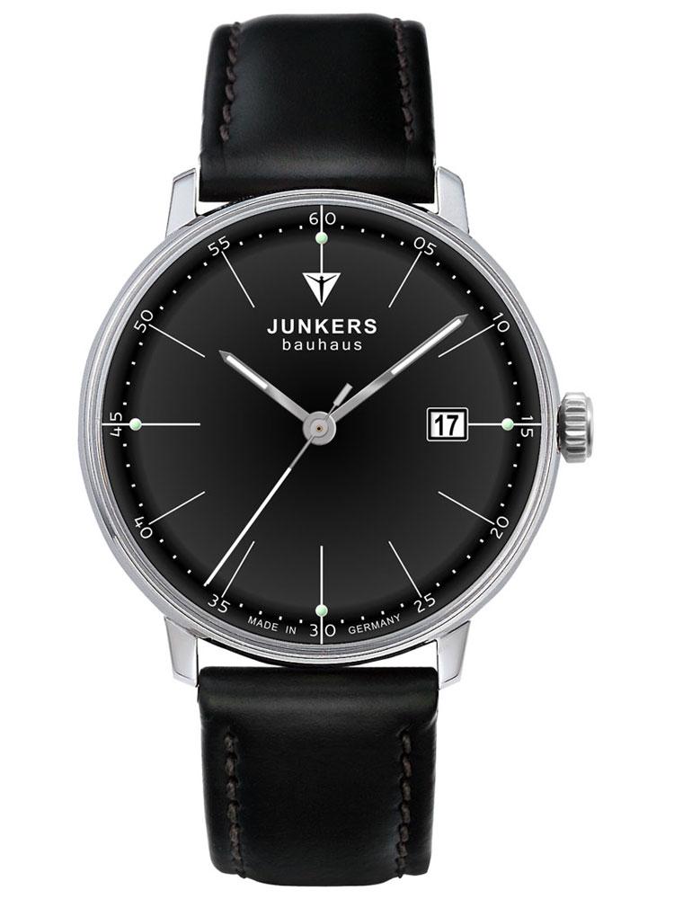 Junkers Bauhaus 6070-2 Ceas Barbatesc