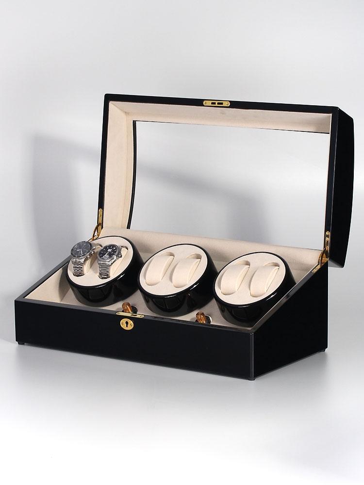 Rothenschild pentru 6 + 8 Ceasuri RS-1302-BL