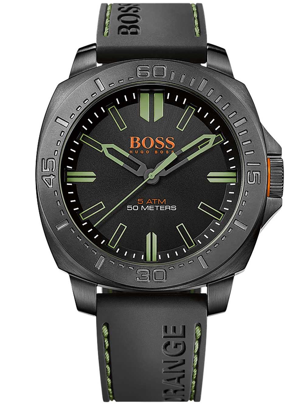 Hugo Boss Orange 1513254 Sao Paulo 5ATM 46mm
