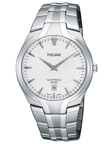 Pulsar Ceas Barbatesc Classic PVK157X1