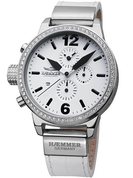 Haemmer Damenuhr Chronograph Stella DHC-04