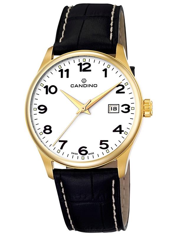Candino Ceas Barbatesc C4457/1