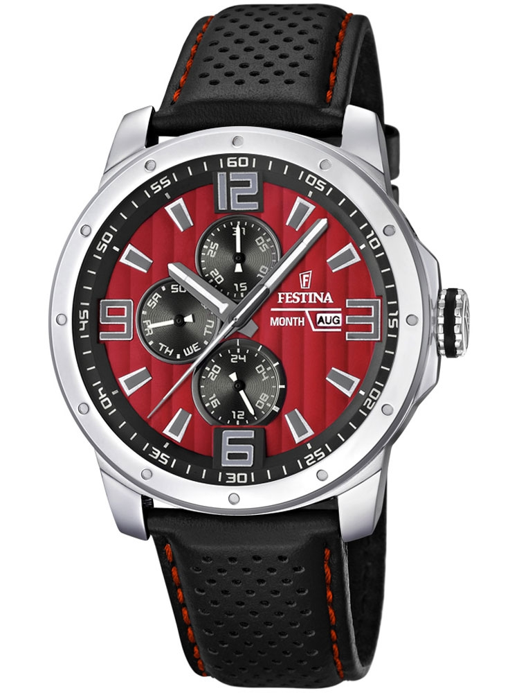 Festina F16585/7 Ceas Barbatesc Multifunction