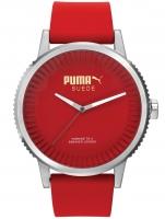 Ceas: Ceas barbatesc Puma PU104101004 Suede 46mm 10ATM