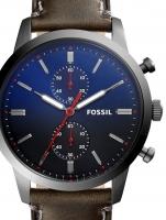 Ceas: Ceas barbatesc Fossil FS5378 Townsman Chrono 44mm 5ATM