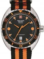 Ceas: Ceas barbatesc Swiss Alpine Military 7066.1639 Turtle  44mm 10ATM