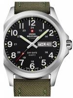 Ceas: Ceas barbatesc Swiss Military SMP36040.05  42mm 5ATM