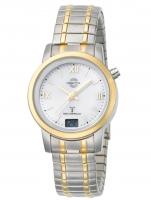 Ceas: Ceas de dama Master Time MTLA-10311-13M Radiocontrolat Basic Series  34mm 3ATM