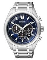 Ceas: Ceas barbatesc Citizen CA4010-58L Cronograf Eco-Drive Super-Titan 43 mm