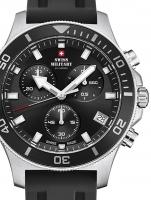 Ceas: Ceas barbatesc Swiss Military SM34067.07 Cronograf  42mm 10ATM