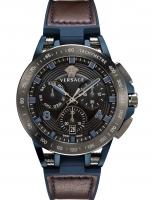 Ceas: Ceas barbatesc Versace VERB00218 Sport Tech Cronograf 45mm 10ATM