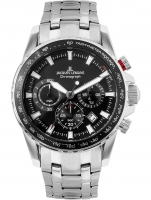 Ceas: Jacques Lemans 1-2099D Liverpool chrono 42mm 10ATM