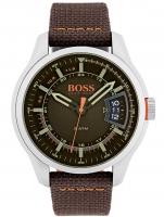 Ceas: Ceas barbatesc Boss Orange 1550016 Hong-Kong 48mm 5ATM