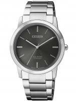 Ceas: Citizen FE7020-85H Eco-Drive Super Titanium Damen 34mm 5ATM