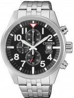Ceas: Ceas barbatesc Citizen AN3620-51E Quarz Chrono. 43mm 10ATM