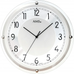 Ceas: AMS 5542 Wanduhr - Serie: AMS Design