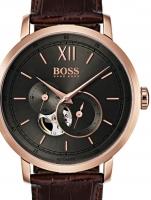Ceas: Ceas barbatesc Boss 1513506 Signature Autom. 44mm 5ATM