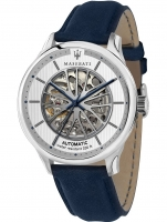 Ceas: Ceas barbatesc Maserati R8821136001 Gentleman automatic 43mm 10ATM