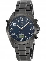 Ceas: Master Time MTGA-10737-22M Funk Specialist Series men`s 41mm 3ATM