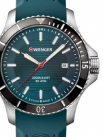 Ceas: Ceas barbatesc Wenger 01.0641.128 Seaforce  43mm 20ATM