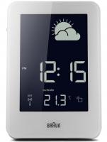 Ceas: Braun BNC013WH-RC radio controlled weather station