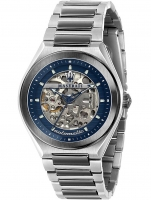 Ceas: Ceas barbatesc Maserati R8823139003 Triconic Automatic 40mm 10ATM