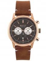 Ceas: Ceas barbatesc Gant Time GT064005 Bradford Cronograf 43mm 10ATM