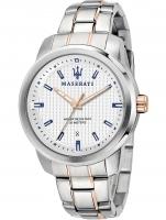 Ceas: Ceas barbatesc Maserati R8853121005 Successo 44mm 5ATM