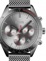 Ceas: Ceas barbatesc Hugo Boss 1513637 Talent Cronograf  42mm 5ATM