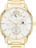 Ceas: Ceas barbatesc Tommy Hilfiger 1791609 Hunter  44mm 3ATM