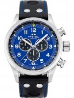 Ceas: TW-Steel SVS305 Volante chronograph Petter Solberg 48mm 10ATM