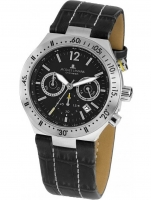 Ceas: Jacques Lemans 1-1837A Dover chrono 42mm 10ATM