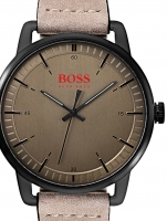 Ceas: Ceas barbatesc Boss Orange 1550073 Stockholm  44mm 5ATM
