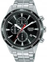 Ceas: Pulsar PM3205X1 chrono men`s 45mm 10ATM