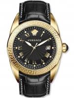 Ceas: Versace VEFE01718 V-Sport II men`s 42mm 5ATM