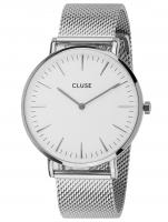Ceas: Cluse CW0101201002 La Bohème Damenuhr 38mm 3ATM