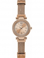 Ceas: Ceas de dama Guess W1009L3 Mini Soho 27mm 3ATM