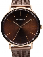 Ceas: Ceas de dama Bering 13436-265 Classic 36mm 3ATM