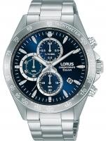 Ceas: Lorus RM365GX9 chrono men`s 43mm 5ATM