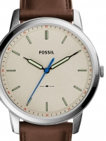 Ceas: Ceas barbatesc Fossil FS5306 The Minimalist  44mm 5ATM