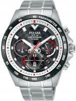 Ceas: Pulsar PZ5111X1 Rally chrono solar 43mm 10ATM