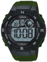 Ceas: Ceas barbatesc Lorus R2321LX9 44mm 10ATM