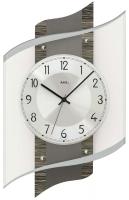 Ceas: AMS 5519 Funkwanduhr - Serie: AMS Design