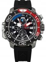 Ceas: Ceas barbatesc Citizen BJ2167-03E Eco-Drive Promaster Marine diver 47mm 20ATM