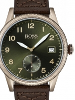 Ceas: Ceas barbatesc Hugo Boss 1513669 Legacy  44mm 5ATM