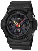 Ceas: Ceas barbatesc Casio GAW-100BMC-1AER G-Shock