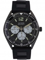 Ceas: Ceas barbatesc Guess W1167G2 Pacific 46mm 10ATM