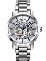 Ceas: Ceas barbatesc Rotary GB05350/06 Greenwich Automatic 42mm 5ATM