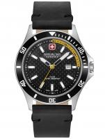 Ceas: Ceas barbatesc Swiss Military Hanowa 06-4161.2.04.007.20 Flagship Racer