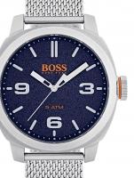 Ceas: Ceas barbatesc Boss Orange 1550014 Cape-Town 46mm 5ATM